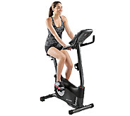 Schwinn 170 Upright Exercise Bike - F248719