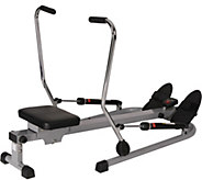 Sunny Health & Fitness SF-RW5619 12 Level Resistance Rower - F249819