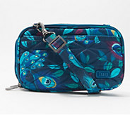 Lug Convertible Essentials Wallet w/ RFID - Roundabout - F12820
