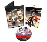Total Gym Resolutions 11 DVD - F248120