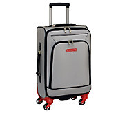 Swiss Cargo Petra 20 Spinner Luggage - F249220