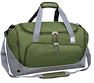 Travelers Club 21 Multi-Pocket Duffel Bag - Xpedition - F249420