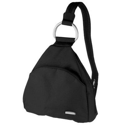 Travelon Convertible Backpack Shoulder Bag 31