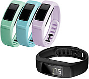 Garmin Vivofit2 Activity and Sleep Tracker with Three Extra Bands - F11921