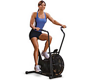 Marcy Classic Fan Exercise Bike - F195121