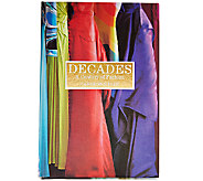 Decades: A Century of Fashion By Cameron Silver - F12022