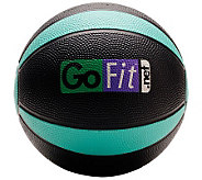 GoFit 4-lb Medicine Ball - F195422