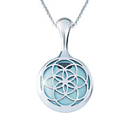 Misfit Bloom Necklace for Shine Activity Tracker - F249022