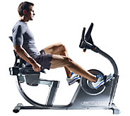 Epic A17R Exercise Bike - F248823