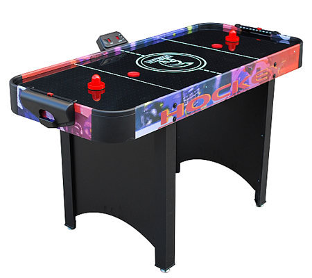 Spartan Sports 5' Air Hockey Table