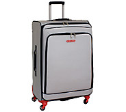 Swiss Cargo Petra 28 Spinner Luggage - F249224