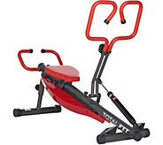 SPD Pro Total Fit 5-in-1 Body Sculptor and Rower - F12425