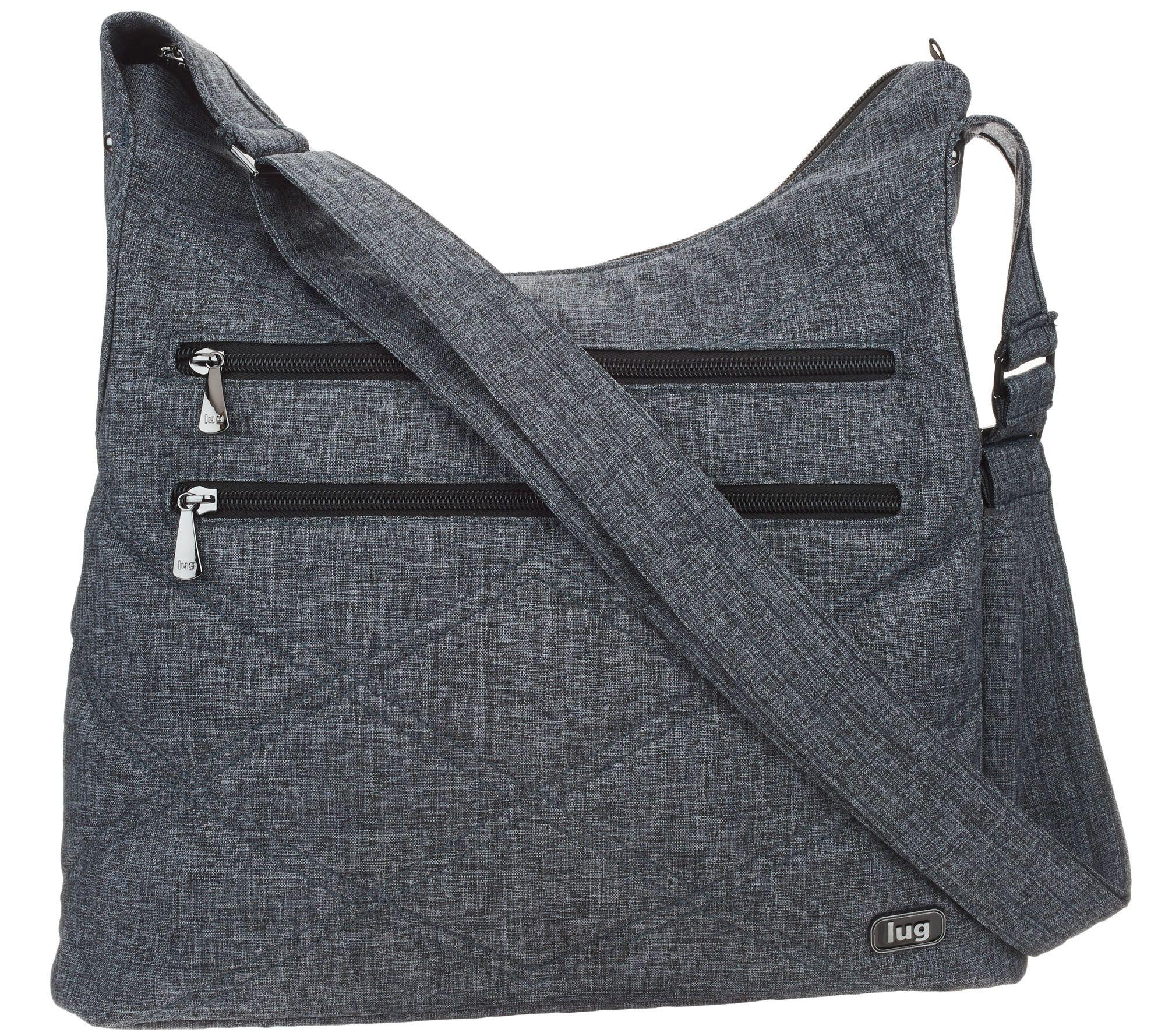 lug travel bags for women handbags luggage qvc