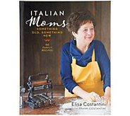 Italian Moms: Something Old, Something New by E.Costantini - F13225