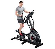 Schwinn 430 Elliptical Machine - F248725