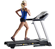 Golds Gym Trainer 720 Treadmill - F248925