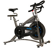 ASUNA 5100 Magnetic Belt Drive Commercial Indoor Cycling Bike - F250025
