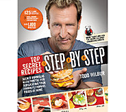Top Secret Recipes Step-by-Step by Todd Wilbur - F12126