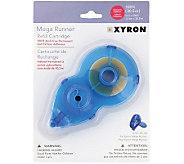 Xyron Mega Runner Permanent Adhesive Refill - F247226