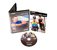 Total Gym Gravity Power Up DVD - F248126