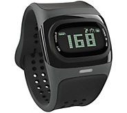 Mio Global Alpha Heart Rate Sport Watch - F249026