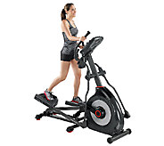 Schwinn 470 Elliptical Machine - F248727