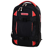 Swiss Cargo TruLite 17 Backpack - F249228