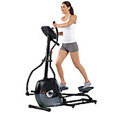 Schwinn A40 Elliptical Machine - F248729