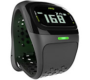 Mio Global Alpha 2 Heart Rate Sport Watch - F249030