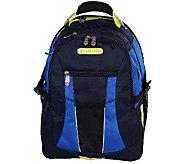 Swiss Cargo SCX22 19 Backpack - F249230