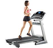 FreeMotion 860 Treadmill - F248931