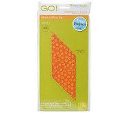 GO! Fabric Cutting Dies - F192233