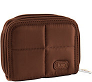 Lug Travel Wallet - Splits - F250135