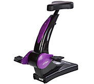 sitNcycle Elite Low Resistance Exercise Bike w/ Electronic Monitor - F12036