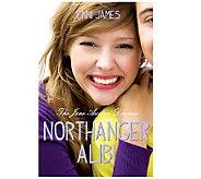 Northanger Alibi: The Jane Austen Diaries by Jenni James - F247736