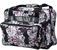 Janome Universal Sewing Machine Durable CanvasTote Bag - F249837