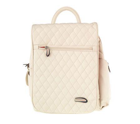 Travelon Convertible Backpack Shoulder Bag 119