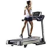 FreeMotion T 6.2 Treadmill - F249138