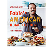 Fabios American Home Kitchen by Fabio Viviani - F11739