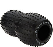 Proper Foam Roller with Ergonomic Design - F12439