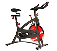Sunny Health & Fitness Chain Drive Indoor Cycling Bike - F250039