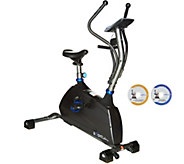 Leisa Hart Body Rider 35 Aerobic Core Trainer with 2 DVDs - F12740