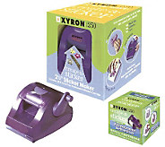 Xyron 250 Create-A-Sticker with Cartridge and Adhesive Film - F156441