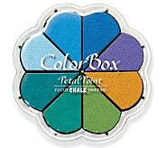 Fluid Chalk Petal Point Ink Pad - F181741