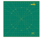 Olfa Spinning Rotary Mat - 17 x 17 - F182541