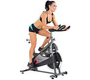 Sunny Health & Fitness Chain Drive Premium Cycling Bike - F250041