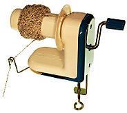 In-Line Yarn Ball Winder - F247144