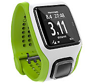 TomTom Runner Cardio GPS Watch - F249144