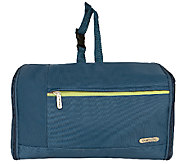 Travelon Flat-Out Hanging Toiletry Kit - F248745