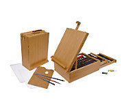 All Media Easel Artist Set - F187346